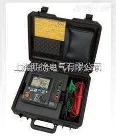 DMH-A系列智能绝缘电阻测试仪造型