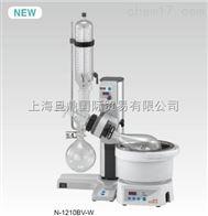 东京理化N-1210BV-W旋转蒸发器 旋转蒸发仪使用方法