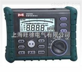 MS5201数字绝缘电阻测试仪型号