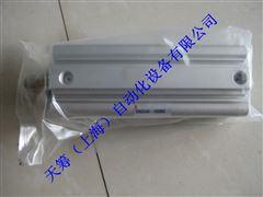 SMC薄型气缸CDQ2A40-100DMZ