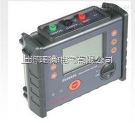 ES3025绝缘电阻仪型号