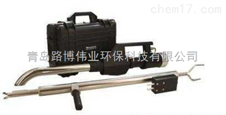 LB-7021供应河南环保局便携式快速油烟监测仪