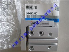 SMC小型气动滑台MXH10-10