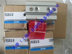 SMC薄型气缸RDQB32-30