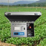 国产TRF-WY土壤微量元素检测仪 土壤测定仪哪个品牌好