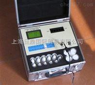 国产TRF-1测土施肥仪 便携式土壤养分检测仪检测方法