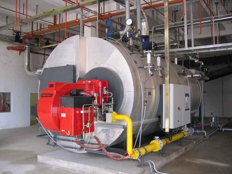 湖北襄阳6吨节能环保锅炉6吨蒸汽锅炉6吨燃气锅炉6吨低氮锅炉