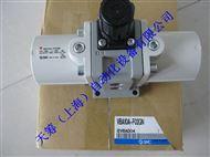 SMC增压阀VBA10A-F02GN