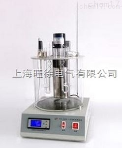SYD-265B-Ⅰ运动粘度测定器使用方法