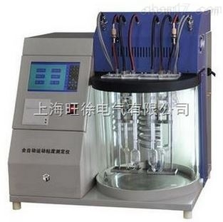 QY-DRT-1102D全自動運動粘度測定儀定制