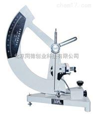 机械纸张撕裂度测定仪