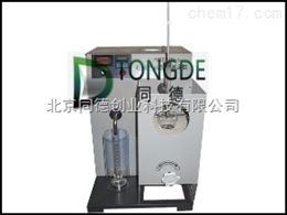 6536D-1石油产品低温蒸馏测定仪