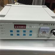 振动试验台调速器ZTTS-2
