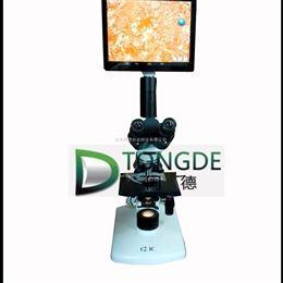 H系列H系列液晶显微镜
