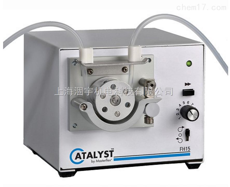美国Catalyst紧凑型单通道蠕动泵