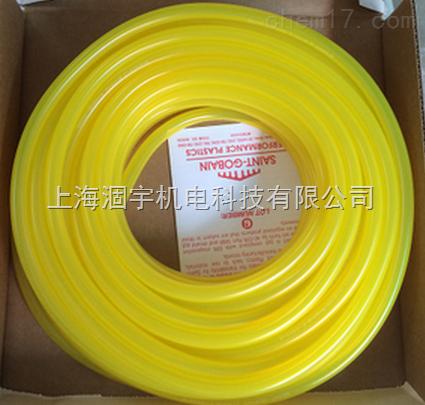 圣戈班Tygon F-4040-A油管73号 F4040A黄色油管