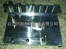 XK-3100重革折裂测试仪
