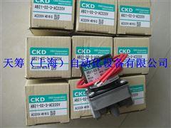 CKD流体阀AB21-02-3-AC220V