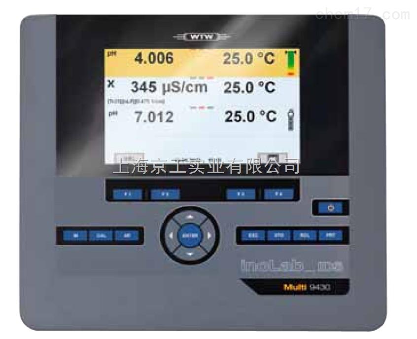 实验室电导率仪Cond 7110