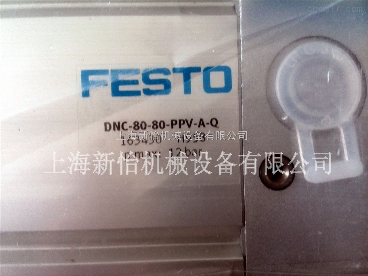 Festo QSL-1//2-12  Push-in Fittings and Connectors 153054(10 PC),New
