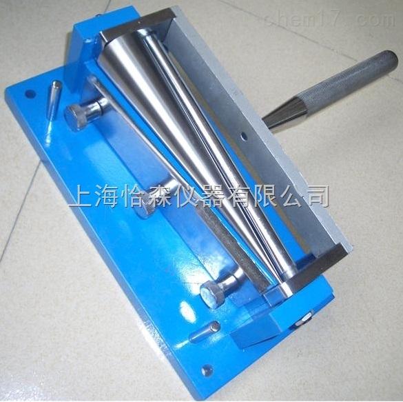 供应上海漆膜QTZ圆锥弯曲试验仪
