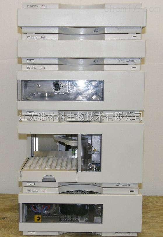1100二手安捷伦HPLC高效液相色谱仪