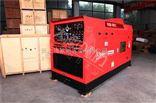 400A封闭式柴油发电电焊机图片