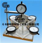 GB 岩石自由膨胀率试验仪*实验步骤