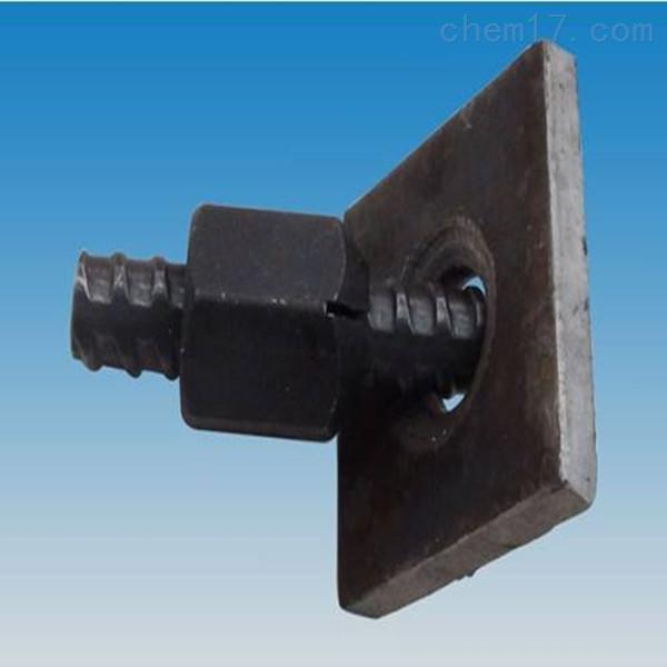天津精轧螺纹钢螺母 精轧螺纹钢垫板