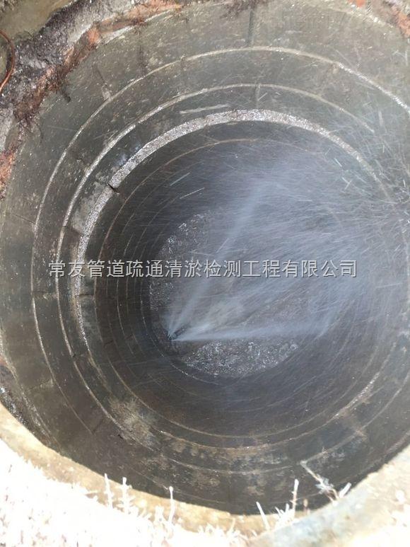 宣城市管道疏通清淤污水排水管道管网清洗