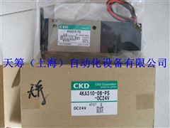 CKD阀4KA310-PS