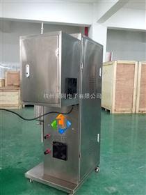 安徽小型气流式喷雾干燥机JT-8000Y跑量销售