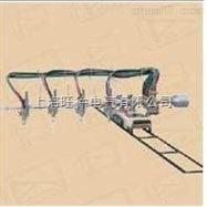 上海旺徐GCD4-100四割炬直條氣割機