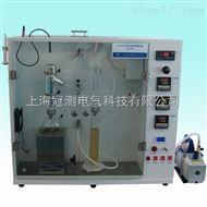 GC-9168石油产品减压蒸馏测定仪生产厂家