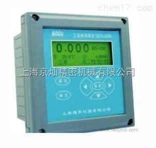 DDG-2080型工业电导率仪