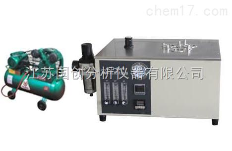 GCJZ-8019实际胶质测定仪 (三孔车用汽油型 )