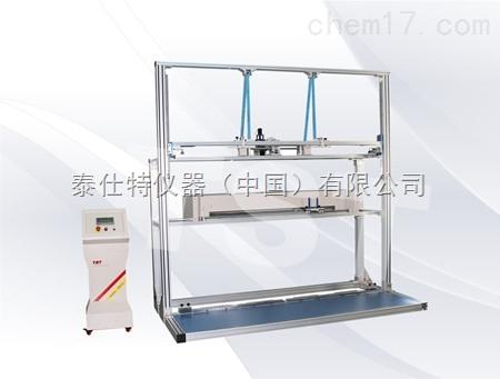 香港最快开奖结果直播_衣柜移门导轨耐久性测试仪