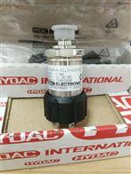 EDS344-2-400-000德国HYDAC压力继电器现货