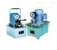 上海旺徐BZ125-1超高壓電動油泵?泵站