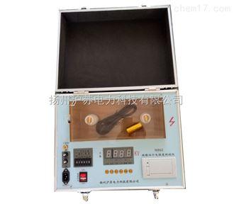 HS862绝缘油介电强度自动测试仪