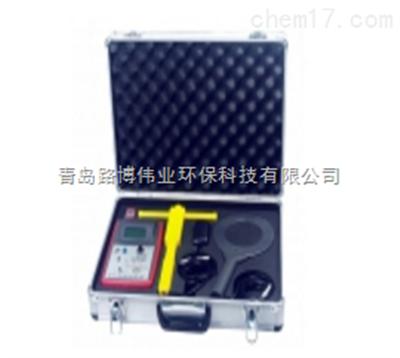 地铁医疗设备配电室专用场强仪RJ-5H工频磁场(近区)场强仪