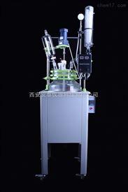 F-150L单层玻璃反应釜