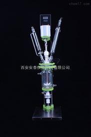 S212-3L玻璃反应釜厂家