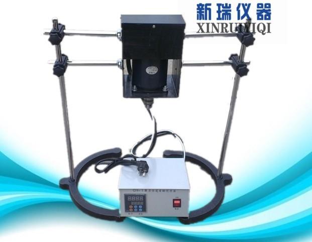 本机采用永磁直流电机,采用先进的增力稳速线路,微电脑直流稳压电源