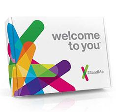 走进知名基因科技公司23andMe