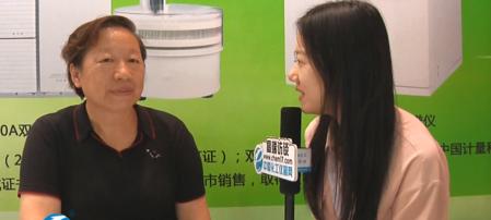 青岛普仁亮相慕尼黑上海分析生化展