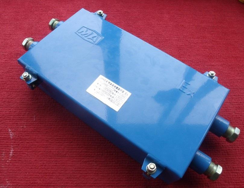 jhh2/2本安型光缆接线盒