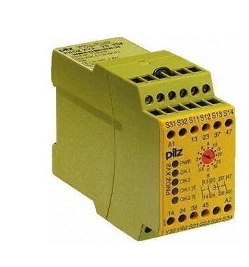 德国皮尔兹pilz安全继电器哪的价格比较好?