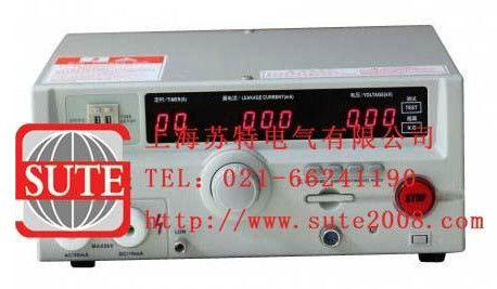 str-lk系列高压耐压测试仪