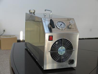 美国ATItda-6c气溶胶发生器实拍图